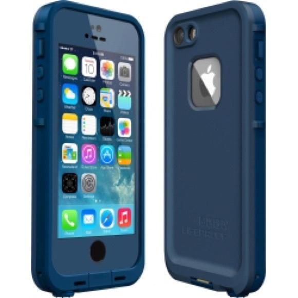 sale retailer 9eeb4 6d881 iPhone 5s Lifeproof Case