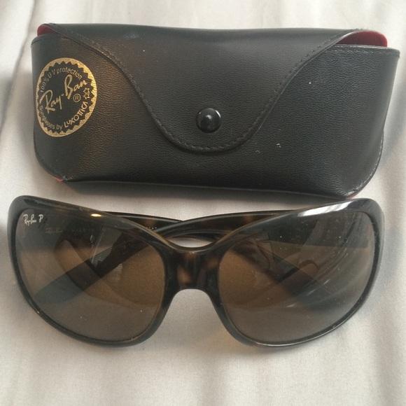Ray Ban Sunglasses RB 4118