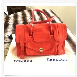 Proenza Schouler Handbags - Proenza Schouler PS1 Keep All Tote.  NWT!