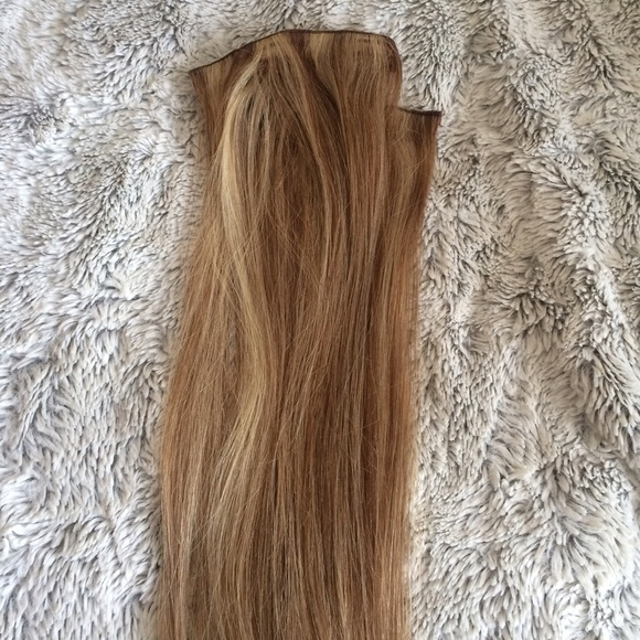 90 off bellami other dirty blonde hair extensions from alyssas dirty blonde hair extensions pmusecretfo Choice Image