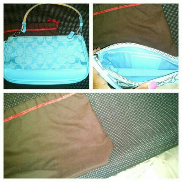 Coach purse   042-6094 06d653742635f