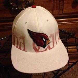 Accessories - Arizona cardinals hat