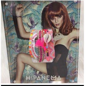 🆕LISTING Hipanema Fluopink Bracelet ❗️SALE❗️