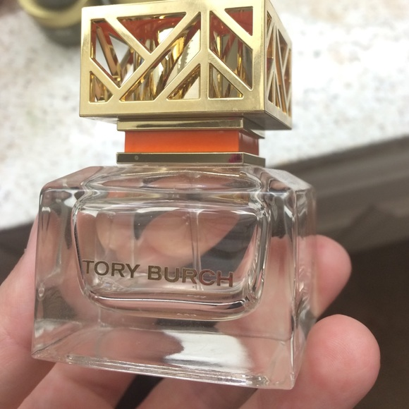Tory burch 1 oz perfume