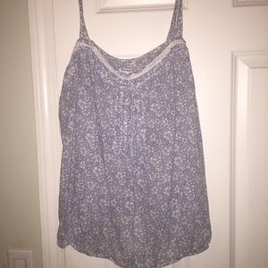 Old Navy tank top XXL
