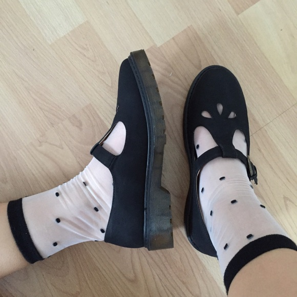Topshop Shoes | Topshop Mary Jane Shoes