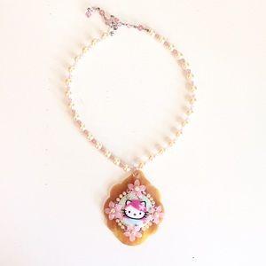 Tarina Tarantino Jewelry - 🎉Host Pick!🎉 Tarina Tarantino x Hello Kitty