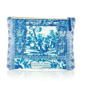 Clutch' Azulejo Portugues' get yours today