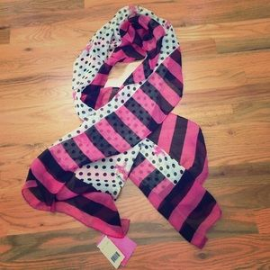 Betsey Johnson Scarf - NWT