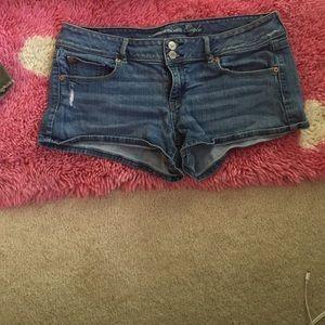 Denim - Jean shorts