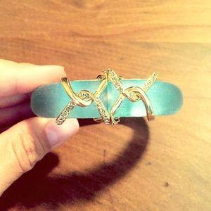 Host Pick Alexis Bittar bracelet