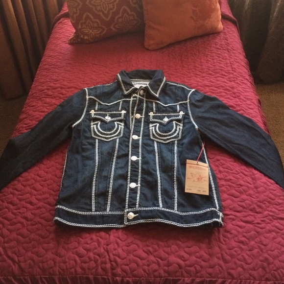 true religion jackets amp blazers true religion jean