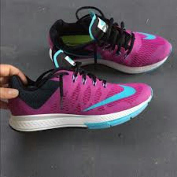 best sneakers 4925b 1f73d Nike Air Zoom Elite 7 Fuchsia. M 55aaabc3e5a6204f8e00aa24