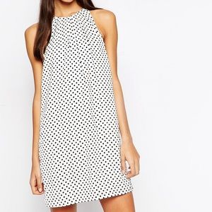 Mango Dresses & Skirts - Mango Polka Dot Dress
