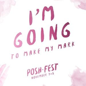 Other - POSHFEST 2015!