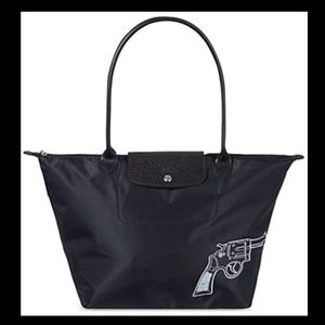 Brand New Auth Longchamp Tote Bag