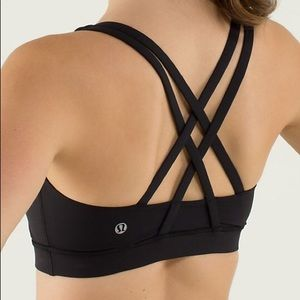 lululemon athletica Tops - Lulu Lemon Sports Bra