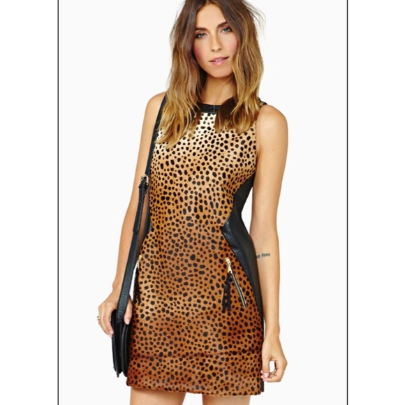 80% off Nasty Gal Dresses & Skirts