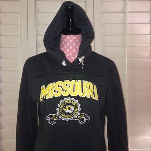 NCAA Jackets & Blazers - NCAA Missouri Hoodie!