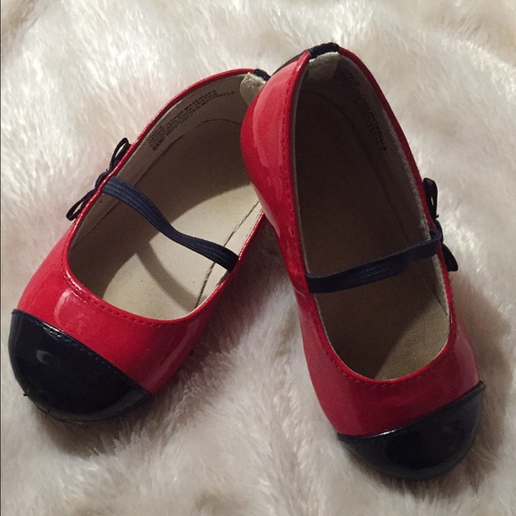 off Baby Gap Shoes Cute flats from Chie s closet on