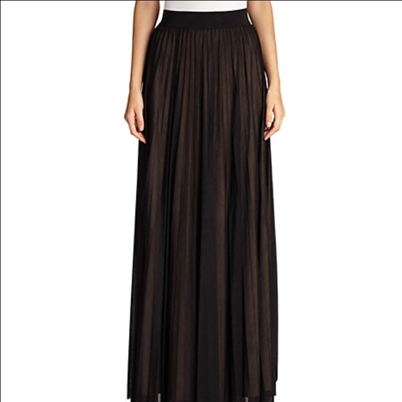 57 abs allen schwartz dresses skirts abs black