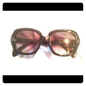 Brand new authentic Celine sunglasses