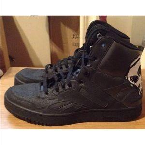 Reebok Shoes - Reebok x Basquait BB42 d6361b340e
