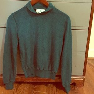 Vintage Sears sweater for sale