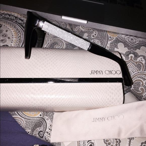 f4954c662131 Jimmy Choo Accessories - Jimmy choo sunglasses Cora