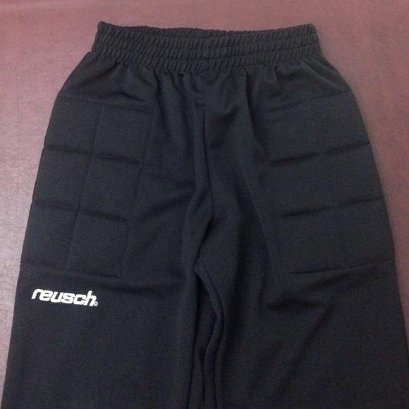 Reusch Goalkeeper pant. M 55abd3b8bcfac7668800f863 a35d8f4157