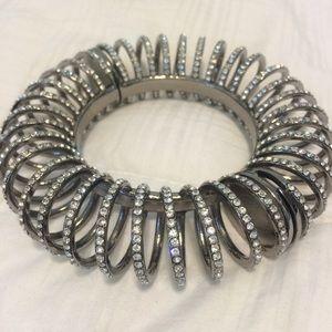 Eddie Borgo Spiral Bracelet