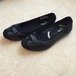 68367bf224 Puma Shoes   Zandy Ballet Flat Like New   Poshmark