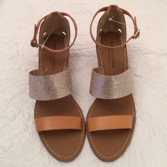 Chaussures - Sandales Barbara Barbieri ayK5lg