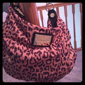 Betsey Johnson, Betseyville shoulder purse