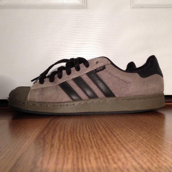 adidas superstar hemp