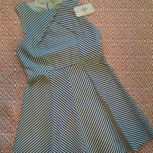 Dresses & Skirts - DONATED Striped dress