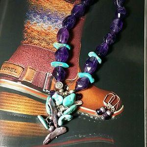 Jewelry - Necklace, statement piece