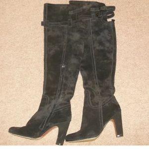 Sam Edelman Shoes - Sam Edelman 'Sutton' Over the Knee Boots