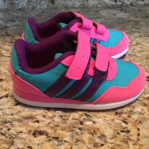 adidas toddler girls shoes