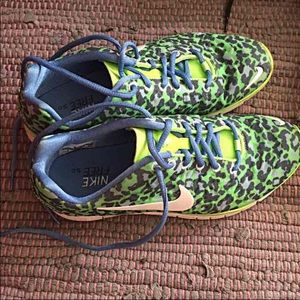 Nike Shoes - Nike TR fit 3 trainer shoes