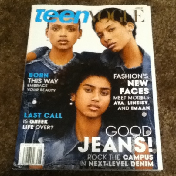 Teen Issues May 99