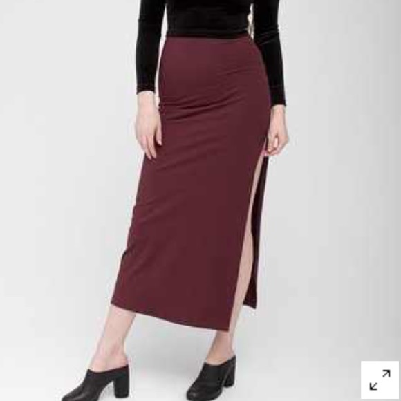 67 american apparel dresses skirts american