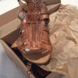 179db25bfc64d Urban Outfitters Shoes - 🎉HP🎉Urban Outfitters Bed Stu Gladiator Sandals