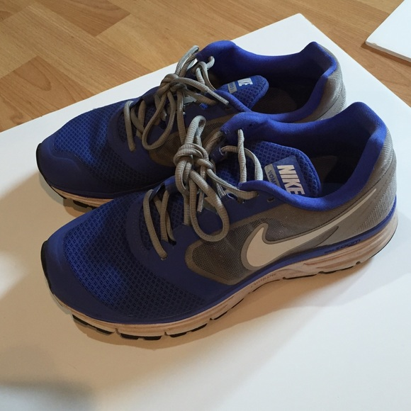 Nike trainers ladies size 8