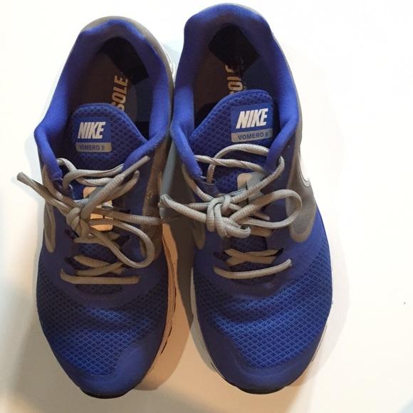 Dimensione 9 Mocassini Neri Nike Vapormax Donne Xr24RFm