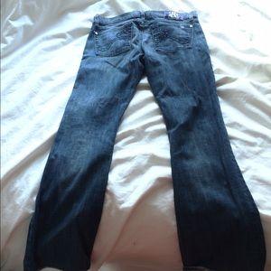 Rock & Republic Kasandra Jeans.