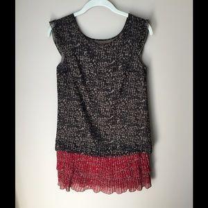 Kensie Printed Dress/Tunic
