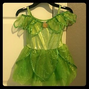 Disney Other - Toddler Tinkerbell Costume & Disney Other | Toddler Tinkerbell Costume | Poshmark