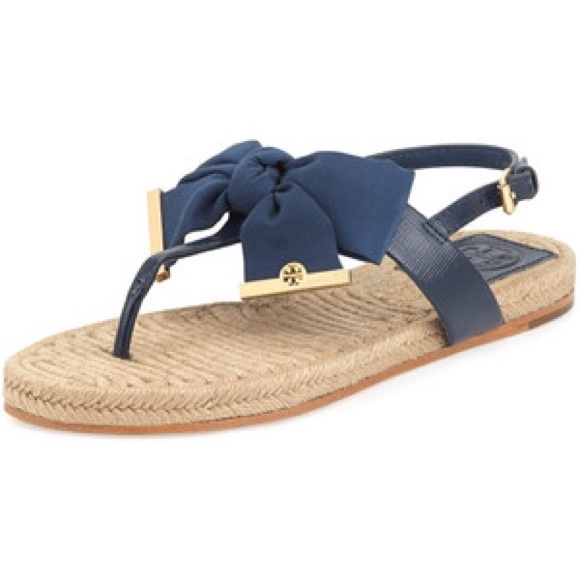 29c48be3e84fbf Tory Burch Penny Flat Thong Sandal. M 55ad91f816ba97355f0192d0. Other Shoes  you may like