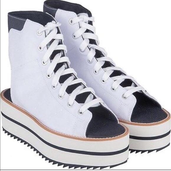 Stan Smith Adidas Platform Sandals